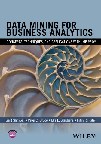 jmp pro  2016  data mining for business analytics kindle user's guide 2nd edition kindle user's guide 2nd edition
